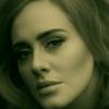 Adele的每首歌都让我潸然泪下