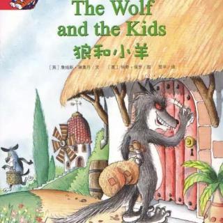 【【听故事学英语】《The Wolf and the Kids狼和小羊》】在线收听_飞鸟鱼 儿童英语电台_荔枝FM