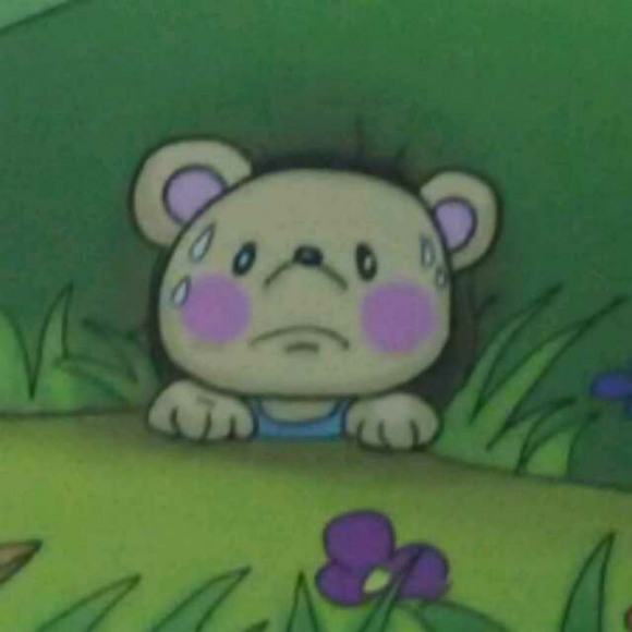 【贪吃的小熊(中班)完整版 上】在线收听_豆妈limi