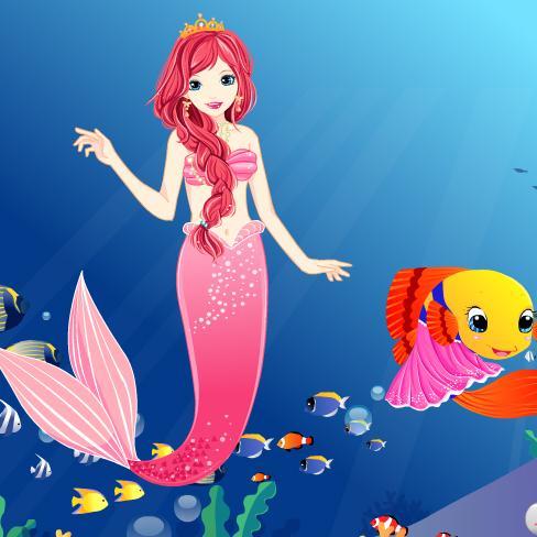 【美人鱼的故事】在线收听_《草精灵故事汇》_荔枝fm