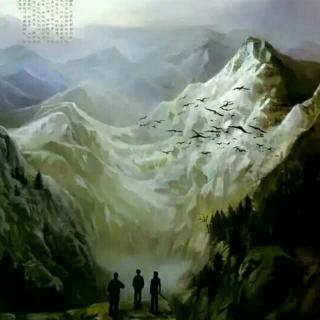 盗笔杂记-汪小媛