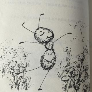 小蚂蚁历险记~4.遇到蚜虫阿姨