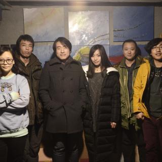 高校摇滚夜乐队专访篇—橘子皮乐队
