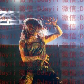 环绕嗨曲丶动感环绕 包厢迷鼓 (DJayi Remix)