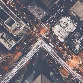 流动的城市(纯钢琴)