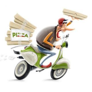 【No.147】如何用英语点外卖披萨