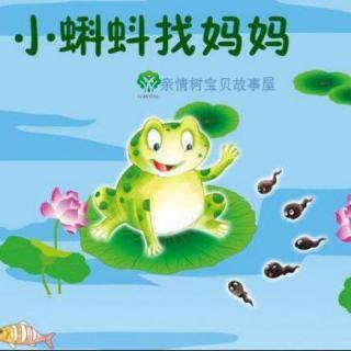 老妈通奸故事_中七班汪筱伦妈妈讲故事:小蝌蚪找妈妈