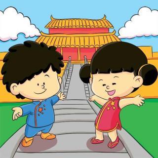 中国是我家-曹子巍演绎