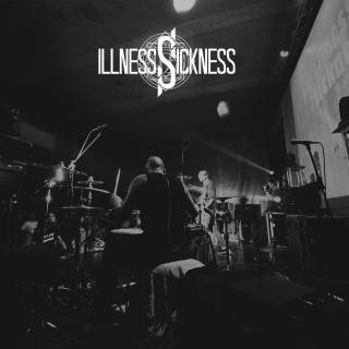 Illness Sickness——Anything but postrock
