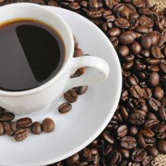 咖啡成分的含有率