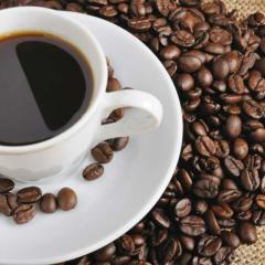 咖啡为什么会苦?