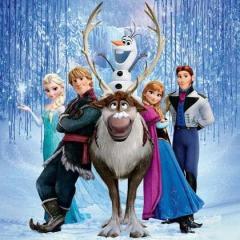 【电影原声】冰雪奇缘 Frozen - Part 4