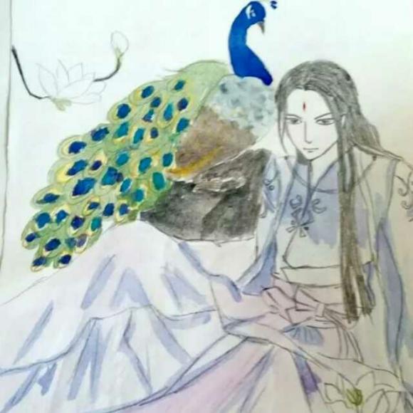 百鬼潭之春妖 凄美古风/吾玉