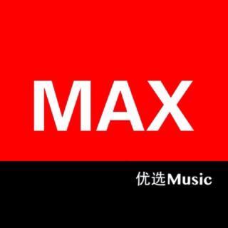 MAX music(Mash Up 歌路)