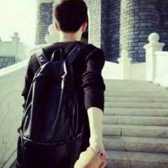 我在等,等你回头,或等我死心