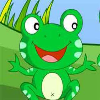 微信头像青蛙图片大全