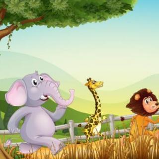 乐蔓:小动物之歌
