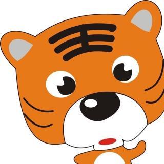 橘子老虎把橘瓣儿送给了哪些小动物?