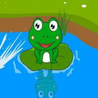 青蛙的故事(共10篇)