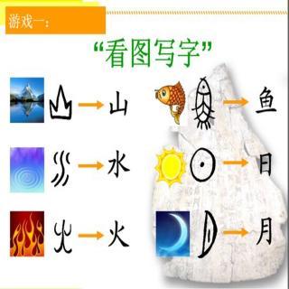 一1、有趣的汉字】在线收听_☆紫陌读表情☆都成年包课文图是大家图片