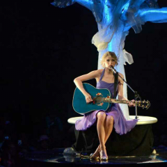 I Want You Back(Speak Now World Tour Live)