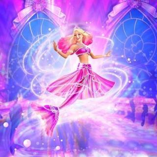芭比公主系列-珍珠公主-下集
