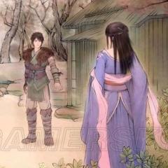 回梦游仙-仙剑奇侠传四·主题曲