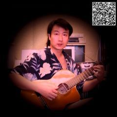 夜晚的旋律 41 改编经典Rag指弹吉他曲  陈鹏原创拉丁风格吉他曲