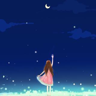 【正经画风】在一颗小星星底下(辛波斯卡)图片