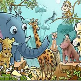 动物幼儿园的老师住院了