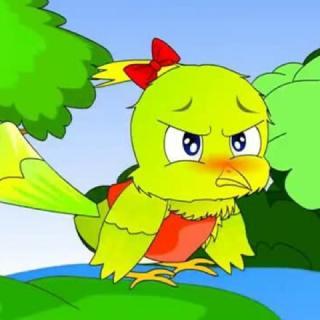 【小黄莺唱歌】在线收听