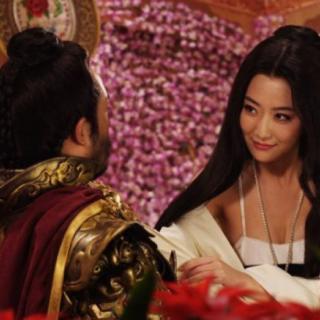 情愿做妓女的奇葩跨界皇太后