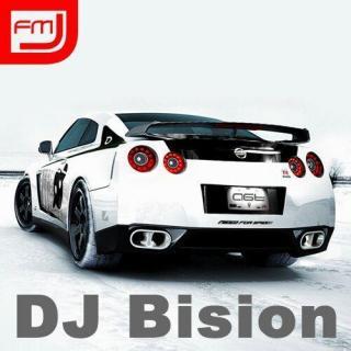 2016.4.DJ Bision最强音浪炸爆全场.