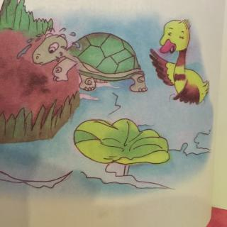 小蜻蜓找朋友作文  小学一年级数学学科活动的数字想象画怎么做答