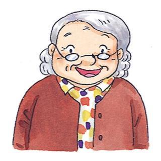 当前位置:卡通老太太头像图片