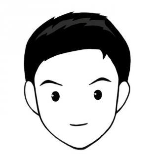 动漫 简笔画 卡通 漫画 手绘 头像 线稿 320_320