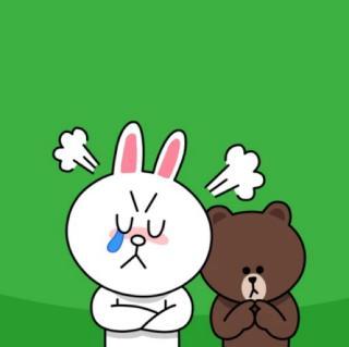 小熊做果酱故事和爱生气的小兔子的故事