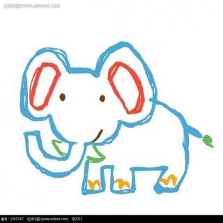 小兔智斗大象