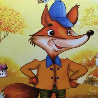 《了不起的狐狸爸爸》獾的疑问图片