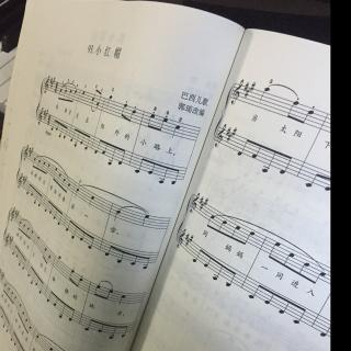 儿童歌曲【小红帽】