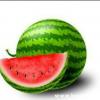 好吃的水果_西瓜