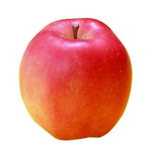 好吃的水果_苹果
