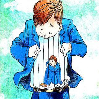 动漫 卡通 漫画 头像 320_320