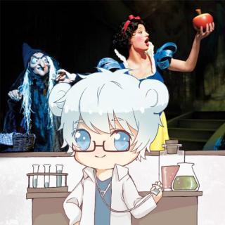 辟谣篇 | 晚上吃的苹果是毒苹果?