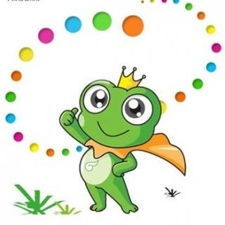 【中国童话】小青蛙打老狼