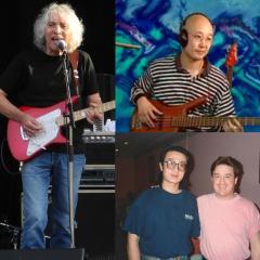 夜晚的旋律 62 采访著名中国现代音乐教育家曹平