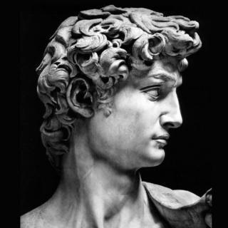第102期:佛罗伦萨的大卫:一座雕塑的政治