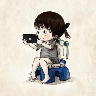 你为什么就是戒不掉玩手机?