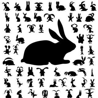 【有声故事26】小兔子的影子