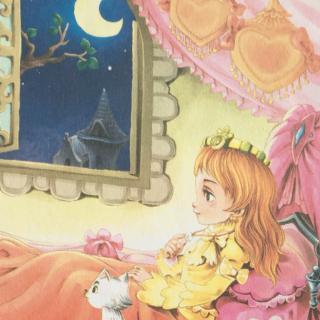 【公主的月亮】